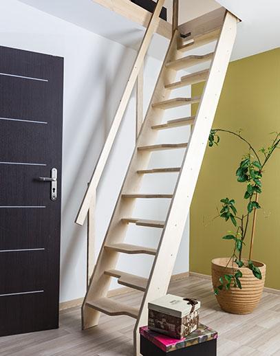 Escadas Estacionadas Miller Escadup Especializada Em
